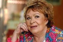 Známá herečka vystoupí na prkna Divadla Na Kovárně v Poděbradech