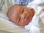 VOJTĚCH Dolanský se narodil ve čtvrtek 21. prosince 2017 v 17.15 hodin s mírami 51 cm a 4 310 g Kristýně a Pavlovi ze Všejan jako prvorozený.
