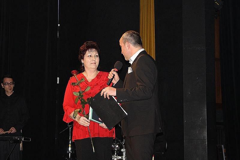 Vedení Poděbrad ocenilo vážené občany města, kteří se zasloužili o jeho vývoj a propagaci.