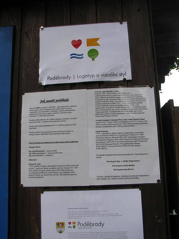 Poděbradské slavnosti a narozeniny Českého rozhlasu Region