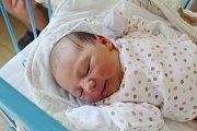 EMMA JE NOVÁ NYMBURAČKA. Emma Dědková se narodila mamince Václavě a tátovi Danielovi z Nymburka 30. září 2017 v 9.18 hodin. Vážila 3 800 g a měřila 50 cm. Rodiče si dopředu z ultrazvuku nechali prozradit, že se narodí holčička.