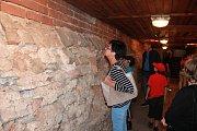 Dny evropského dědictví v Nymburce navštívilo téměř čtyři tisíce lidí.