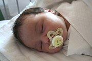 PAVEL BENEŠ se narodil 24. října 2018 ve 22.19 hodin s délkou 49 cm a váhou 4 100g. Rodiče Lucie a Pavel ze Sadské se na prvorozeného chlapečka předem těšili.
