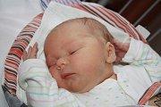 NATALIA LANDYŠOVÁ se narodila  20. ledna 2018 ve 14.18 hodin s výškou 51 cm a váhou 3790 g. Doma v Nymburce se z ní radují rodiče Andrea a Petr a sourozenci Dominika (16 let), Nicol (9 let) a Sebastian (2 roky).