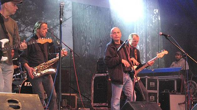 Tony Ducháček & Garage