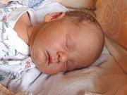 MIA JURČOVÁ  se narodila 3. března 2018 v 0.13 hodin s délkou 51 cm a váhou 3 290 g. Na prvorozenou holčičku se dopředu těšili rodiče Jan a Veronika z Prahy.
