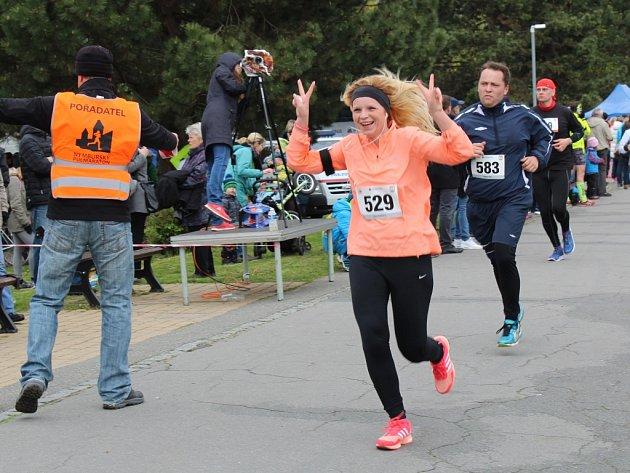 Nymburský půlmaraton 2017