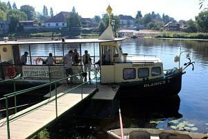 Přívoz by měl v Nymburce zůstat zachován i pro letní měsíce.
