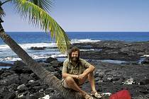 Cestovatel Leoš Šimánek chystá dia-show z Havajských ostrovů v poděbradském divadle.