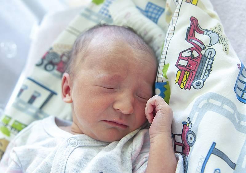 Veronika Lutašová se narodila v nymburské porodnici 16. září 2021 v 8:43 s váhou 2620 g a mírou 46 cm. Domů do Milovic holčička pojede s maminkou Veronikou, tatínkem Michalem a bráškou Sebastiánem (4 roky).