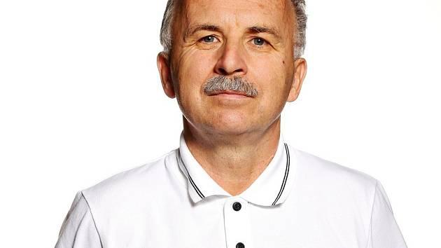 Rudolf Šimeček.