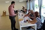 Eurovolby poznamenala nízká volební účast