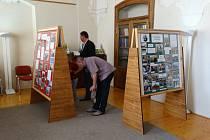 Výstava Nová škola včera a dnes v Lysé