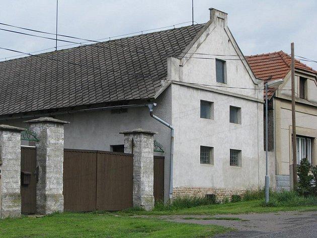 Poznejte vesničku z aktuálních snímků
