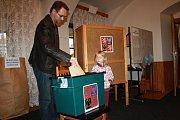 Volby v Lysé nad Labem