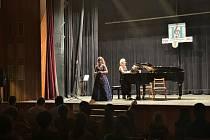 Z letošního XXII. Mezinárodní letní hudební festival TT Loučeň 2021.