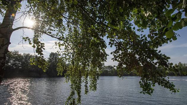 Rybníky Horní a Dolní budou rybáři využívat pro sportovní rybolov