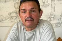 Petr Polesný, zvaný Čvančara.