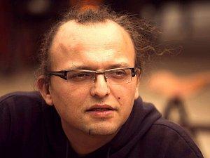 Petr Procházka.
