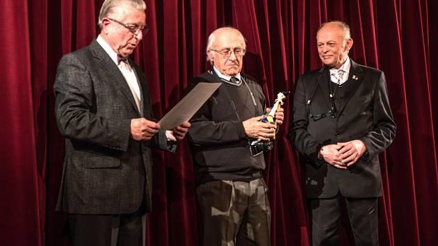 Divadelní spolek Vojan z Libice získal významná ocenění.