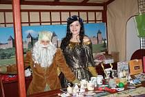 Do neděle 19. února je k vidění na výstavišti v Lysé nad Labem dvojice výstav Stavitel a Regiony.