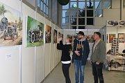 Do neděle byla na lyském výstavišti jedna z nejpopulárnějších výstav Kola 2018.