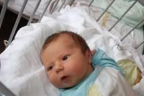 O VOJTÍŠKOVI SE VĚDĚLO. VOJTĚCH ŠKORPIL je klouček narozený 30. září 2016 v 15.20 hodin s mírami 3 540 g a 50 cm. Rodiče Lucie a Štěpán si odvezli své první miminko radostně domů do Lysé.