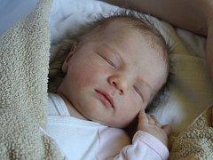 O ANEŽCE SE VĚDĚLO PŘEDEM. Anežka STAŇKOVÁ se narodila 15. března 2016 v 12.25 hodin.  Princeznička s mírami 2 950 g a 48 cm má maminku Evu, tátu Lukáše a brášku Tomáška (3). A všichni jsou z Černošic.