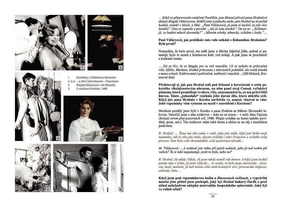 Ukázka z nové knihy Bronislava Kuby.
