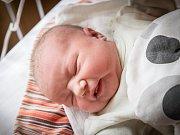 NATÁLIE NOVÁČKOVÁ se narodila 5. prosince 2018 v 16.16 hodin s mírami 49 cm a váhou 3 330g. Rodiče Michaela a Petr holčičku předem očekávali. Doma v Záhornicích se už na ni těšil bratříček Petr.