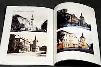 Fotografická kniha představí historii i současnost Městce Králové.