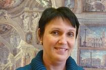 Radka Němečková, ředitelka MŠ U Broučků Milovice
