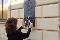 V Nymburce i Poděbradech se konaly pietní akty při výročí založení republiky.