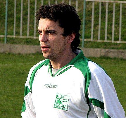 Tomáš Košvanec (Polaban)