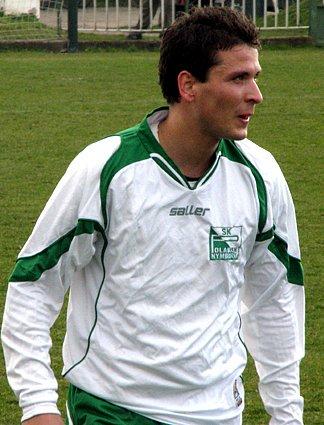 Jaroslav Havrda (Polaban Nymburk)