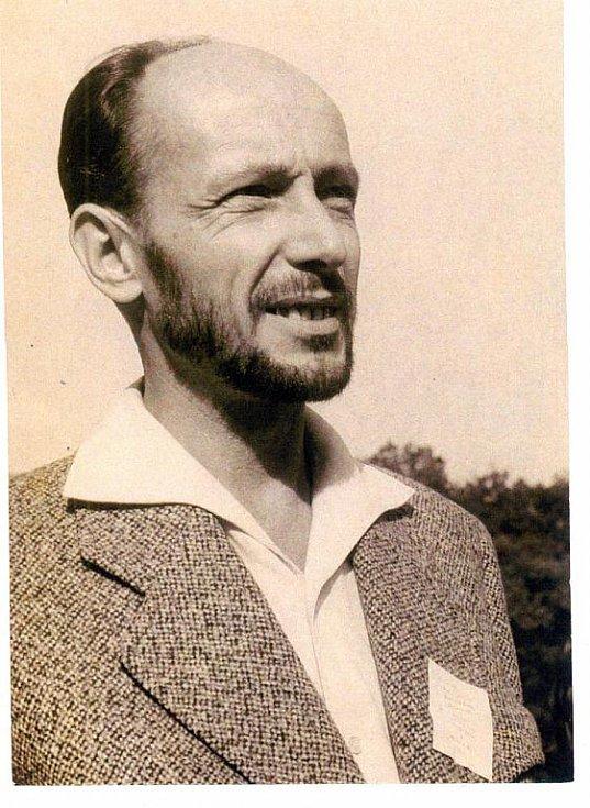 Bohuslav Sedlatý, zvaný Bogan