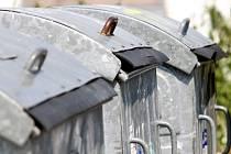 Vyřeší něco nový systém placení komunálního odpadu?