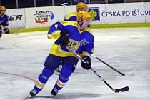 Přiblíží se hokejisté Nymburka výhrou nad celkem Sokolova postupu do play off, nebo si zavřou vrátka?