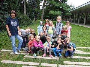 Dětský klub v Pátku