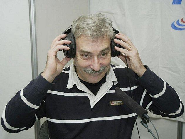 Jan Rosák.