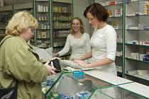 Lékárníci vědí jak na vši.