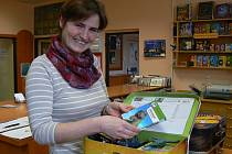 Knihovna má pro čtenáře novou službu - tematické kufříky.