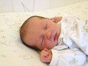 ANDREJKA POSPÍŠILOVÁ se narodila 5. května 2018 v 15.42 hodin s délkou 47 cm a váhou 3 060 g a bydlí v Poděbradech. Na první holčičku už se maminka Eva dopředu chystala, pro tatínka Radka byla dobrovolným překvapením.