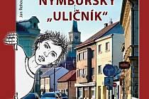 Kniha Jana Řehounka Nymburský uličník.
