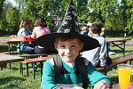 Čarodějnic bylo na Špičce nepočítaně