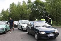 O víkendu se konal v Milovicích další ročník jednoho z největších festivalů v České republice Votvírák u Milovic.