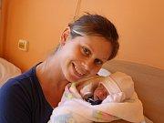 A JÁ MÁM NADĚJI K NAŠEMU MATĚJI. Zpívá se v lidové písni možná i o Matěji KEJHOVI, narozeném 29. října 2015 v 8.19 hodin. Klouček vážil 2 690 g a měřil 47 cm. Zatím je prvním miminkem Šárky a Jirky z Vykáně.