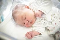 Eliška Frýdová, Čilec. Narodila se 4. října 2020 v 4.26 hodin, s váhou 3 680g a mírou 49 cm. Na prvorozenou holčičku se těšila maminka Kristína a tatínek David.