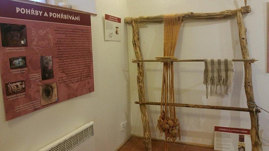 Muzeum v Jílovém obohatila nová výstava o trampech.
