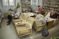 Čtení pohádek, besedy o Aljašce, Kanadě nebo Tanzánii či amnestie upomínek. I to nabízejí knihovny na Nymbursku v Týdnu knihoven.